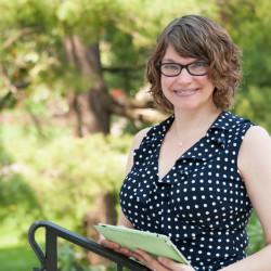Heather Mitchell-Buck